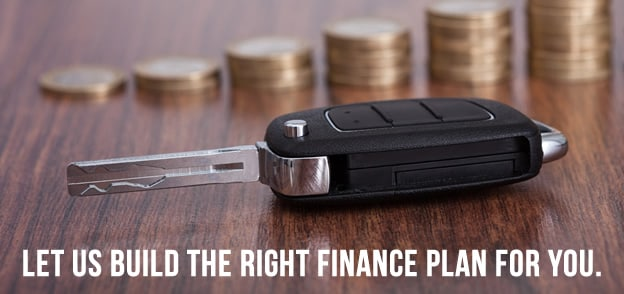 Get vehicle financing on your new car with the Finance Department at Jeff Smith Mitsubishi