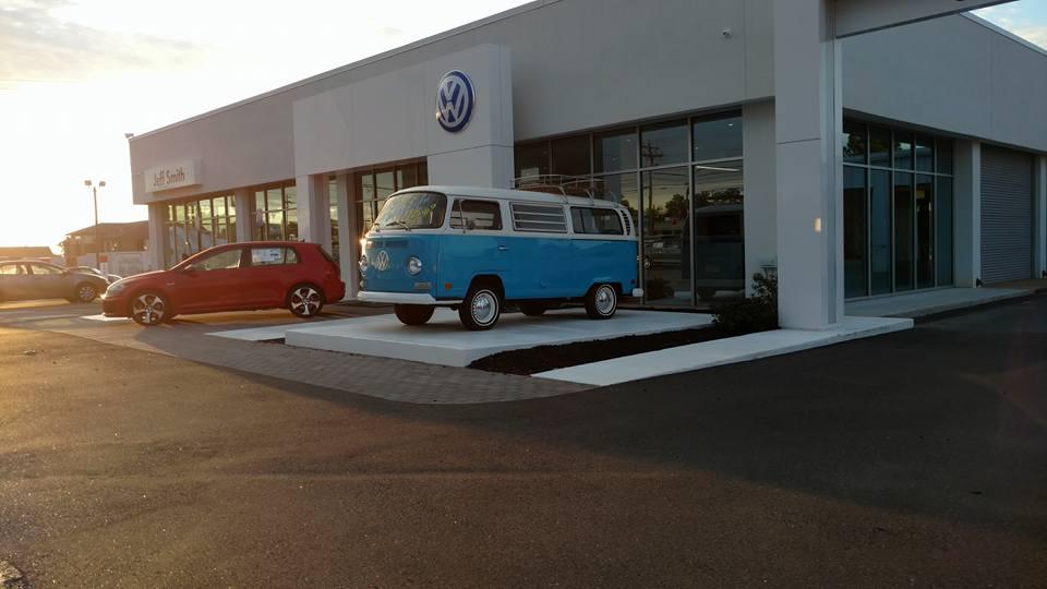 Finance Application | Jeff Smith Volkswagen of Warner Robins