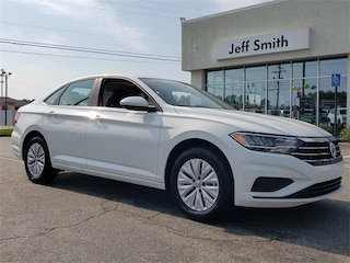 New 2019 Volkswagen Jetta 1.4T S Sedan for sale in Warner Robins, GA
