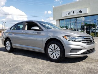 New 2019 Volkswagen Jetta 1.4T S w/ULEV Sedan for sale in Warner Robins, GA