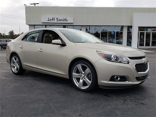 Used 2014 Chevrolet Malibu LTZ w/2LZ Sedan for sale in Warner Robins, GA