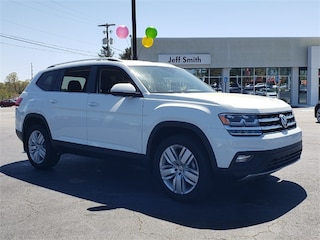 New 2019 Volkswagen Atlas 3.6L V6 SE w/Technology SUV for sale in Warner Robins, GA