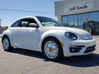 New 2019 Volkswagen Beetle 2.0T SE Hatchback for sale in Warner Robins, GA