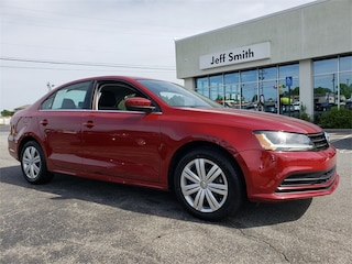 Used 2017 Volkswagen Jetta 1.4T S Sedan for sale in Warner Robins, GA