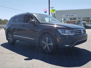 New 2019 Volkswagen Tiguan 2.0T SEL SUV for sale in Warner Robins, GA