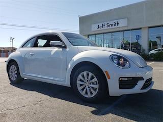 New 2019 Volkswagen Beetle 2.0T S Hatchback for sale in Warner Robins, GA