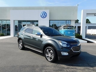 Used 2017 Chevrolet Equinox Premier SUV for sale in Warner Robins, GA