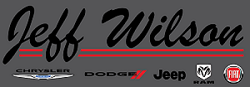 Jeff Wilson Chrysler Dodge Jeep Ram Fiat