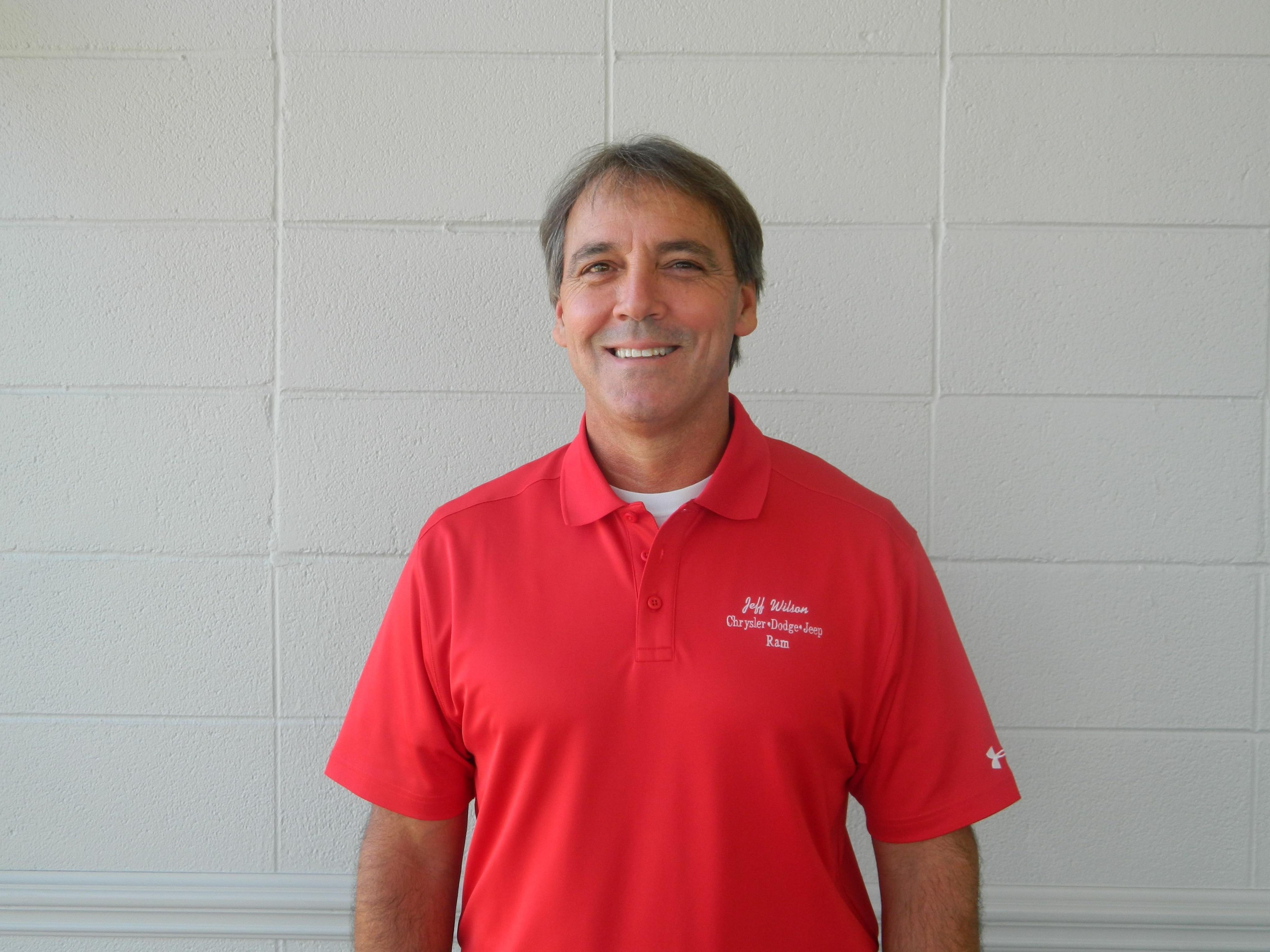Staff Jeff Wilson Cdjr Brookhaven Jackson Ms