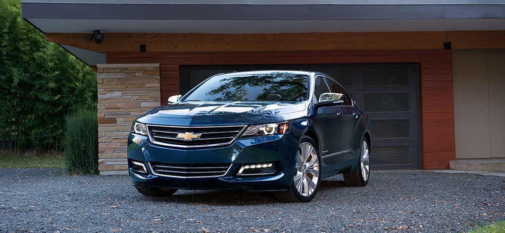 Jeff Wyler Chevy >> 2018 Chevrolet Impala for Sale in Columbus, OH   Serving ...