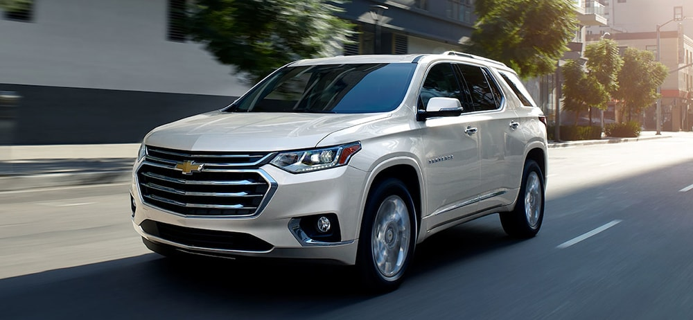 Shop for the 2019 Chevrolet Traverse for Sale in Columbus, OH
