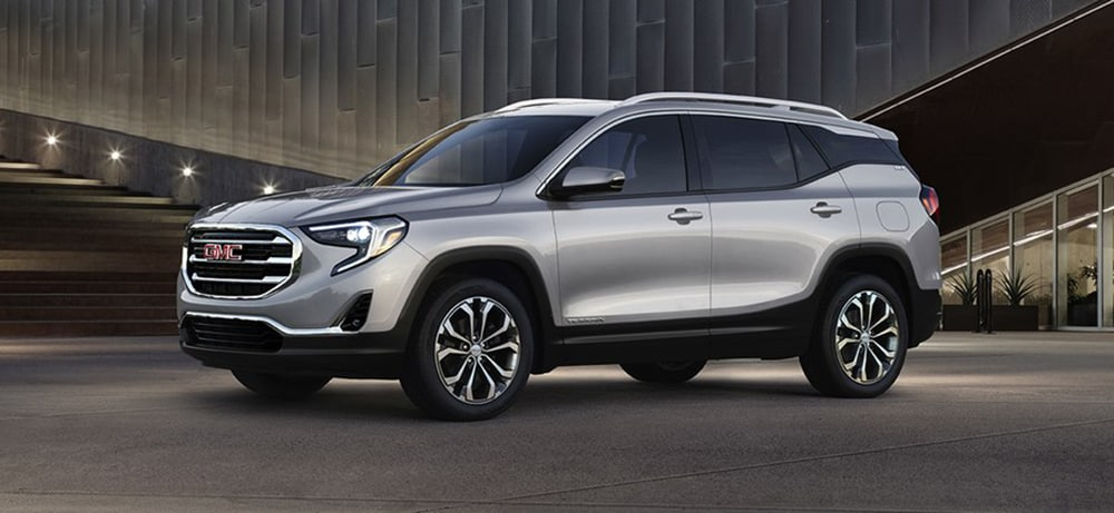 2019 chevrolet equinox vs 2019 gmc terrain which is better. Black Bedroom Furniture Sets. Home Design Ideas