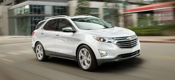 2019 Chevrolet Equinox For Sale In Columbus Oh Serving