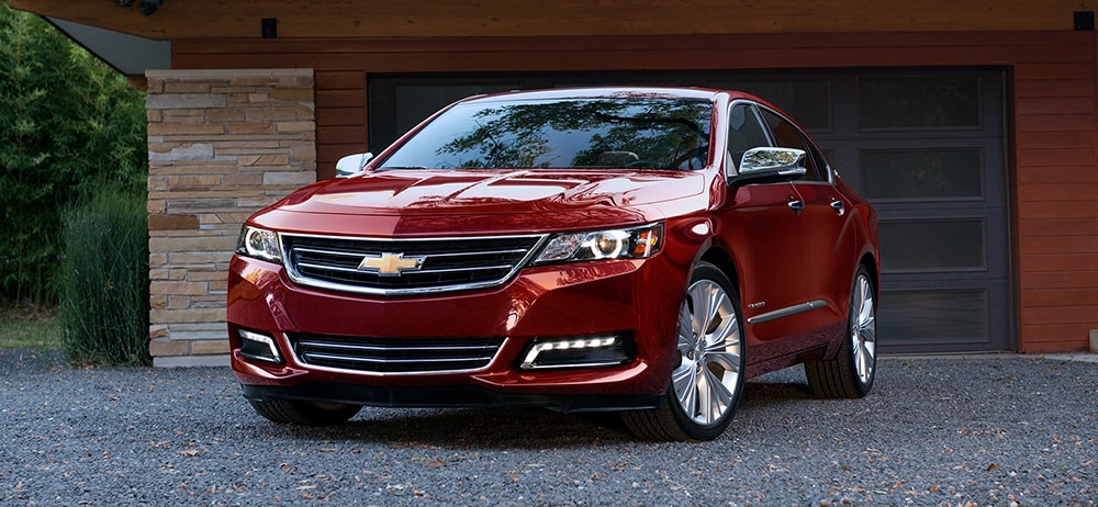 2019 chevrolet impala vs 2019 chevrolet malibu what 39 s the difference. Black Bedroom Furniture Sets. Home Design Ideas