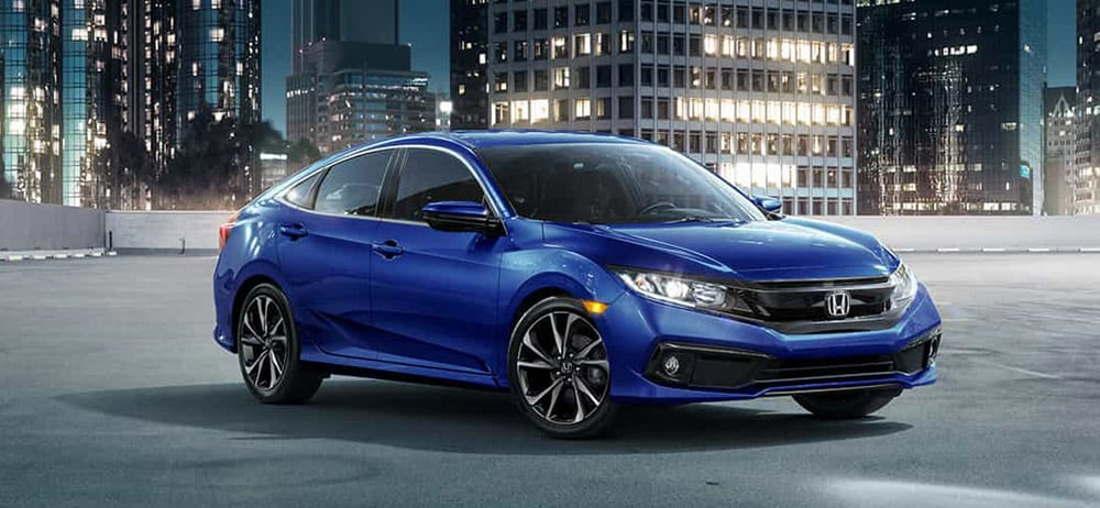 Jeff Wyler Honda >> 2019 Chevrolet Malibu vs 2019 Honda Civic | What's the Difference?