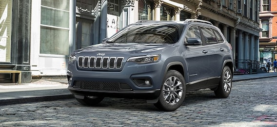 2019 Jeep Cherokee Latitude Plus 4dr Front Wheel Drive Specs And