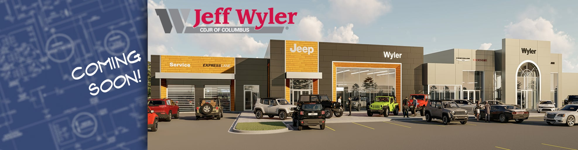 Jeff Wyler Jeep >> New & Used Car Dealerships | Cincinnati | Louisville | Columbus