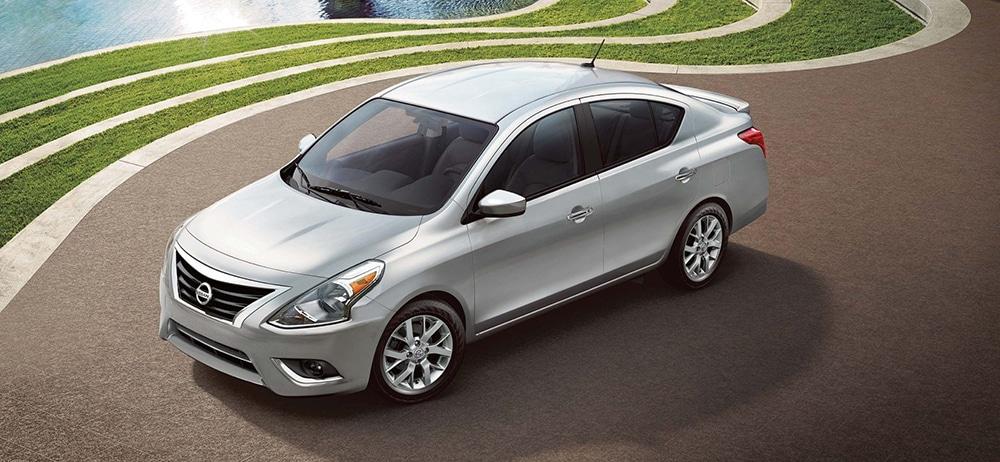 Nissan Dealership Louisville Ky >> 2019 Nissan Sentra vs 2019 Nissan Versa Sedan | What's the Difference?