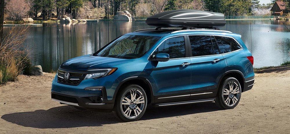Toyota Highlander Vs Honda Pilot >> 2019 Toyota Highlander Vs 2019 Honda Pilot Which Is Better