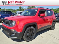 2018 Jeep Renegade ALTITUDE 4X2 Sport Utility Lawrenceburg
