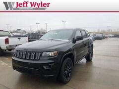 2019 Jeep Grand Cherokee ALTITUDE 4X4 Sport Utility Lawrenceburg
