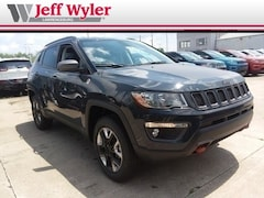 2018 Jeep Compass TRAILHAWK 4X4 Sport Utility Lawrenceburg