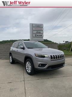 2019 Jeep Cherokee LATITUDE 4X4 Sport Utility Lawrenceburg