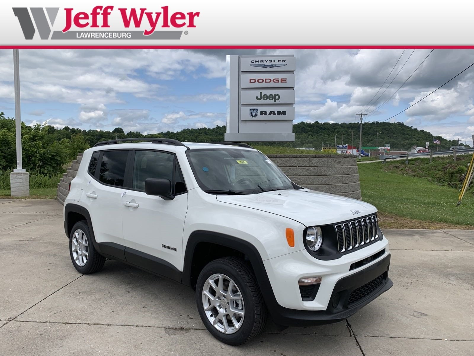 Jeff Wyler Jeep >> Jeff Wyler Chrysler Jeep Dodge Ram New And Used Chrysler