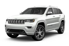 New 2019 Jeep Grand Cherokee OVERLAND 4X4 Sport Utility Lawrenceburg