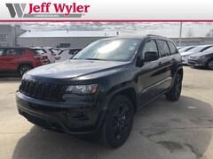 2018 Jeep Grand Cherokee UPLAND 4X4 Sport Utility Lawrenceburg