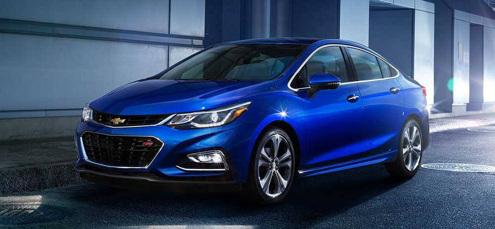 Jeff Wyler Honda >> Difference Between the 2018 Chevrolet Cruze and 2018 Honda Civic | Jeff Wyler Chevrolet