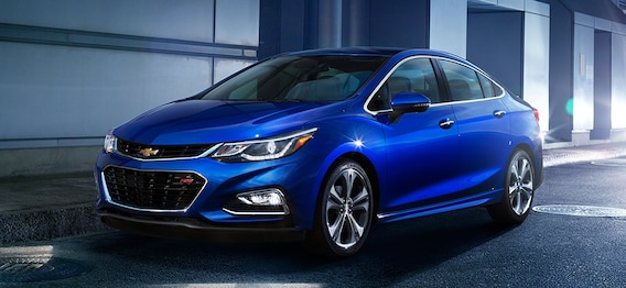 Jeff Wyler Honda >> Difference Between The 2018 Chevrolet Cruze And 2018 Honda
