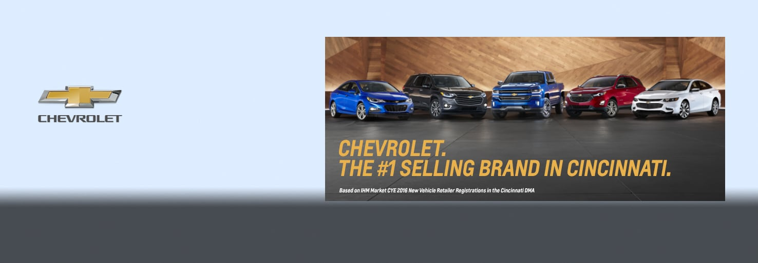 Jeff Wyler Chevrolet Dealerships | New and Used Chevrolet dealership