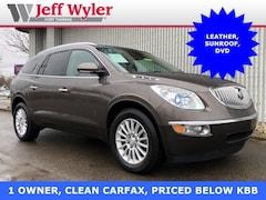 2011 Buick Enclave FWD  CXL-1