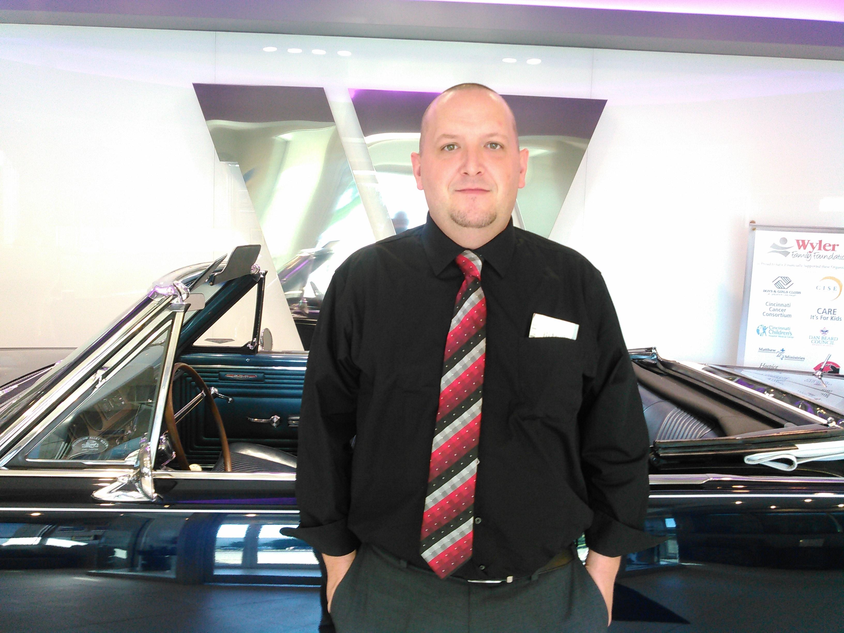 Jeff Wyler Dodge >> Meet the Staff | Jeff Wyler Chrysler Jeep Dodge Truck-Ft Thomas Dealership | Ft Thomas