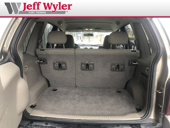 Used 2006 Jeep Liberty Sport 4WD Ft Thomas
