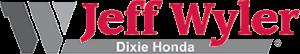 Jeff Wyler Dixie Honda