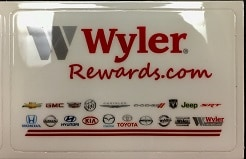 WylerRewards