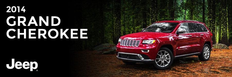 2014 Jeep Grand Cherokee Ecodiesel | Jeff Wyler Jeep | Springfield, OH