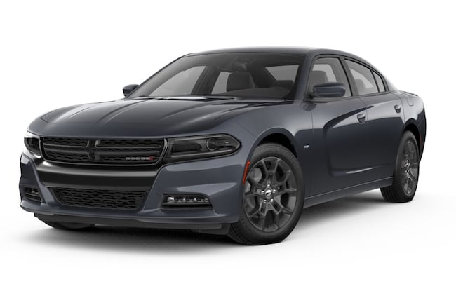 New 2018 Dodge Charger GT PLUS AWD Sedan Springfield OH