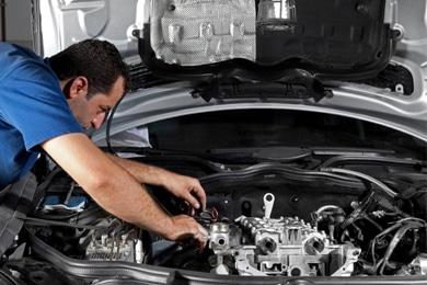 Chevrolet GM Service Departments | Jeff Wyler Chevrolet ...