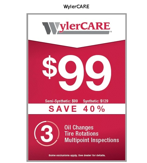 Service Specials And Coupons. Check Out Our Current Service Coupons ...