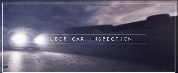 Uber Inspections   Cincinnati   Jeff Wyler Kings Nissan
