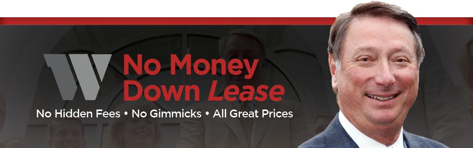 Zero Down Lease Deals >> No Money Down Lease | Jeff Wyler Springfield Toyota | Serving Springfield | Dayton | Ohio ...