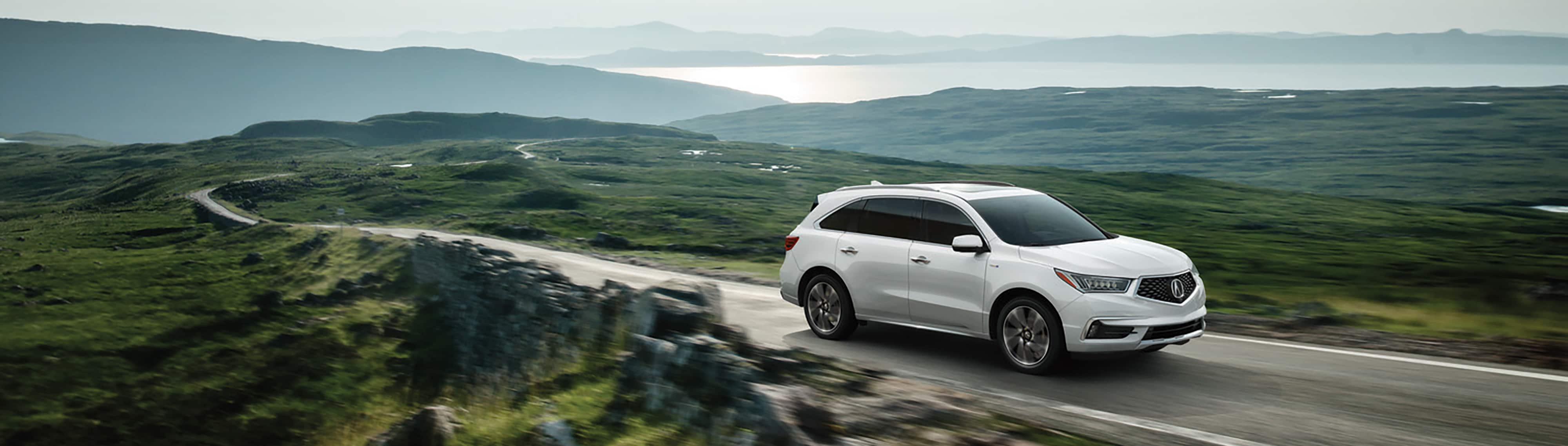 Acura Of Gainesville >> New Acura Mdx For Sale Gainesville The Villages Leesburg Area