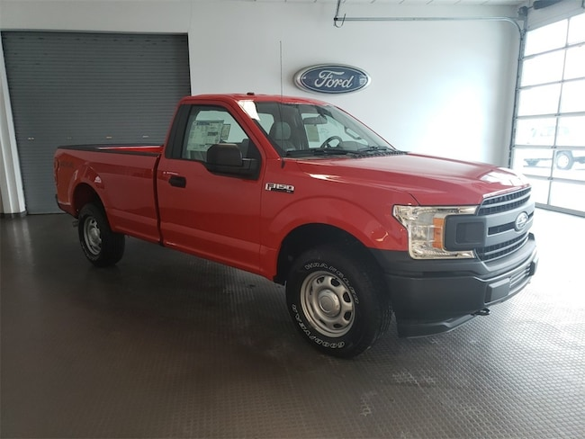 2019 Ford F-150 XL Truck for sale in Buckhannon, WV