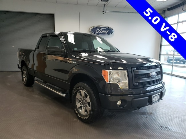 2013 Ford F-150 STX Truck for sale in Buckhannon, WV