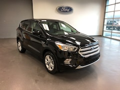 2019 Ford Escape SE SUV for sale in Buckhannon, WV