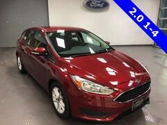 2015 Ford Focus SE Hatchback for sale in Buckhannon, WV