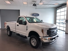 2019 Ford Superduty F-250 XL Truck for sale in Buckhannon, WV